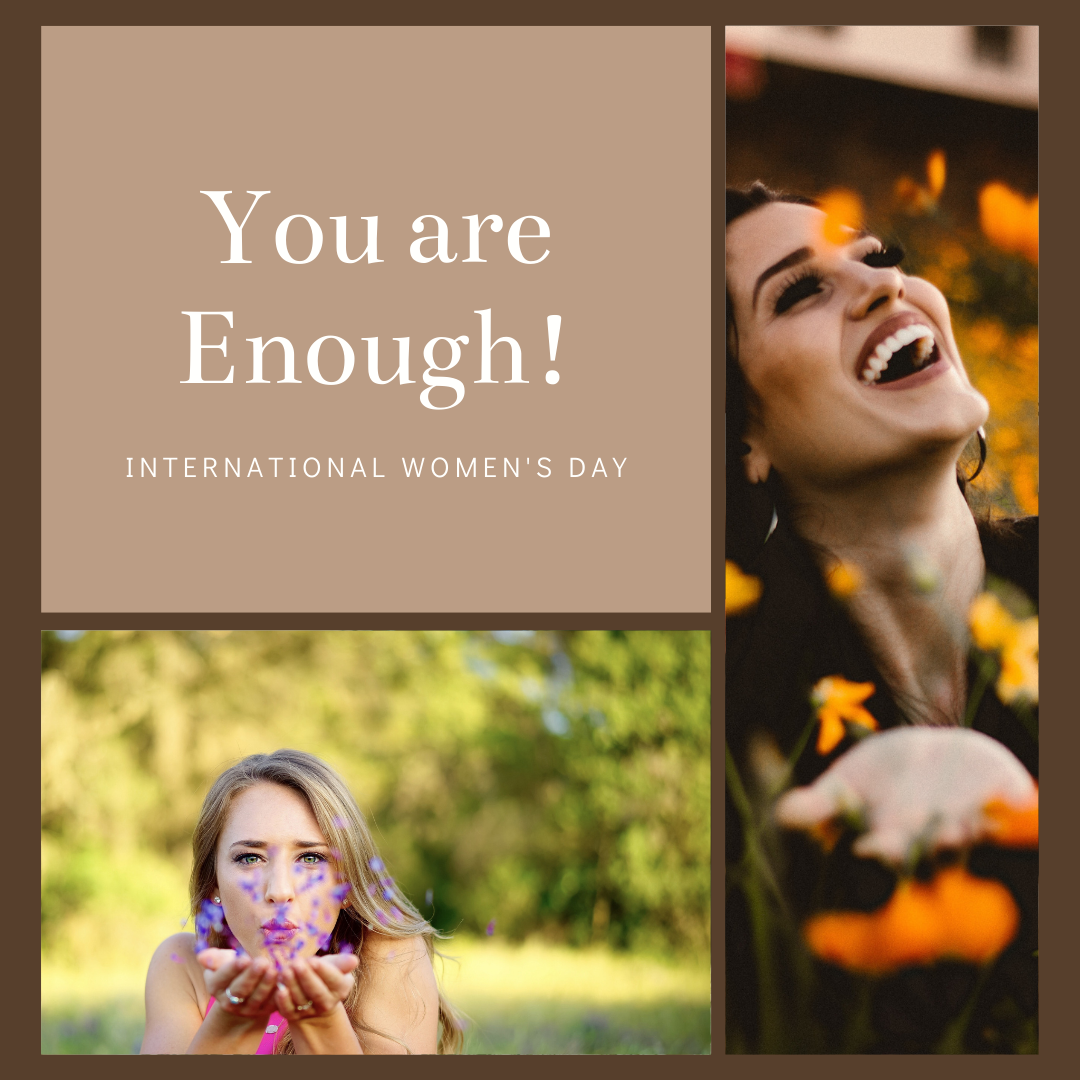 Woman's Day – Every day of the year