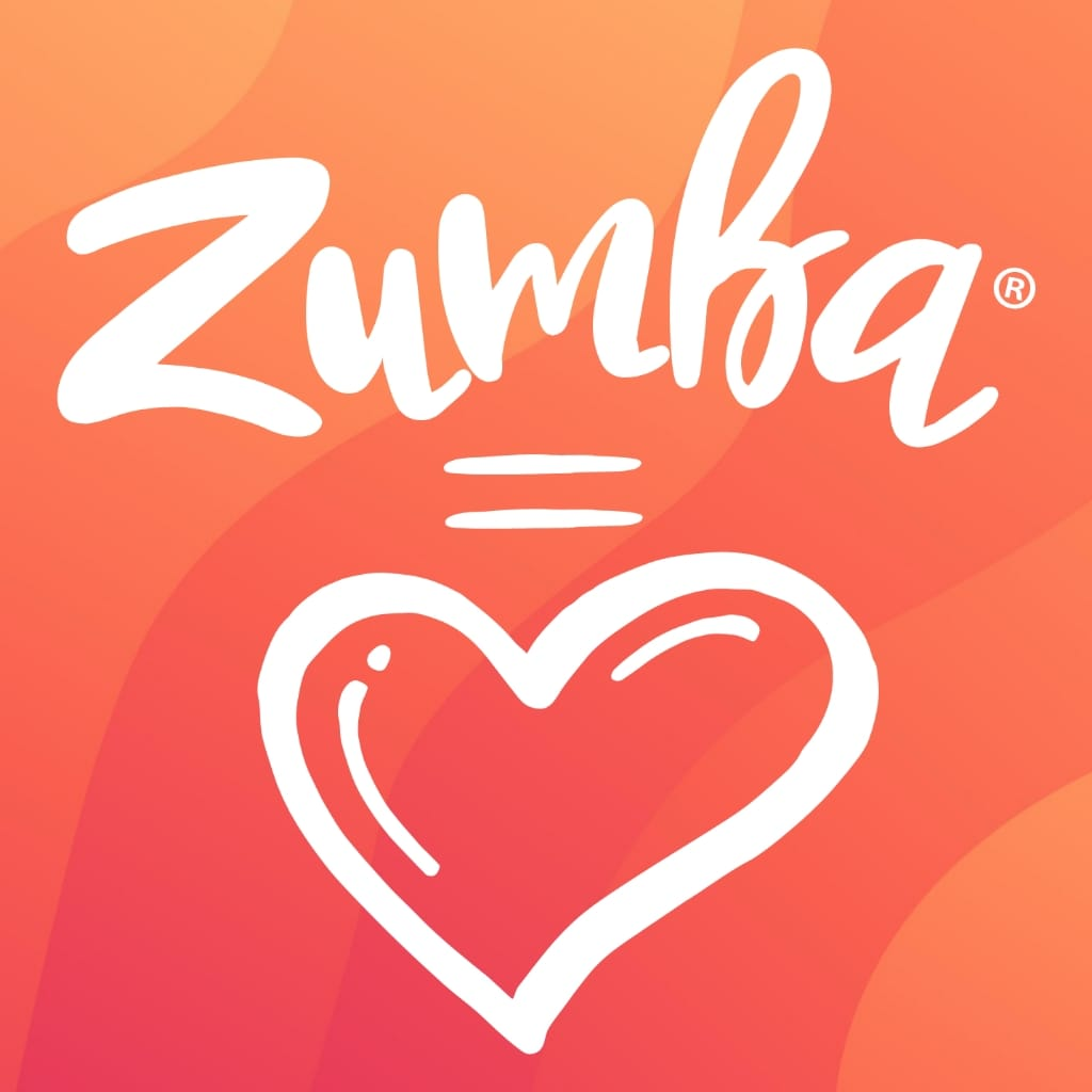 Zumba – The dance Party Workout!