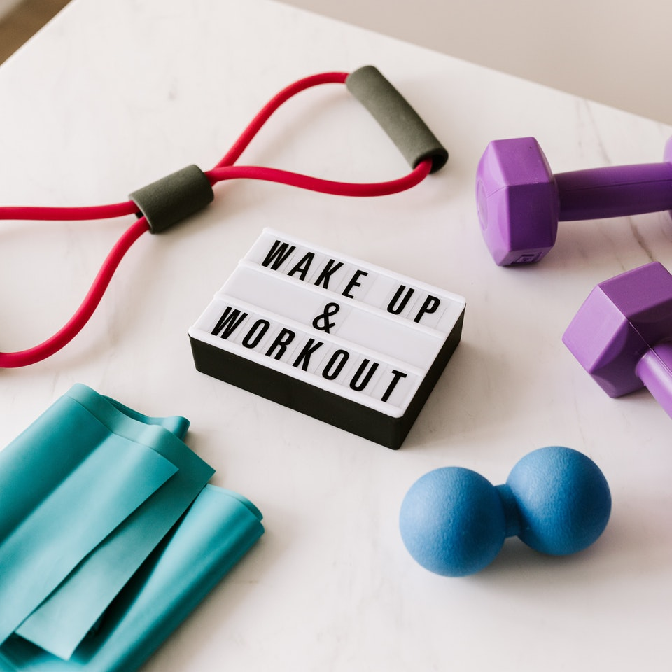 How to Find Motivation to Workout