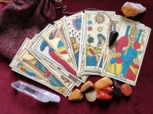 Tarot Guidance
