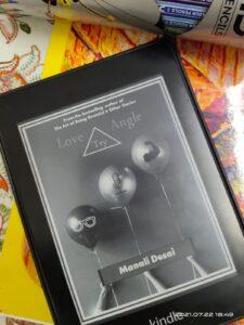 Love Triangle by Manali Desai